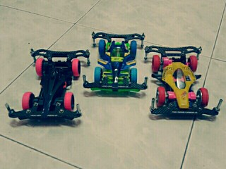 high speed funrace..s2-vs